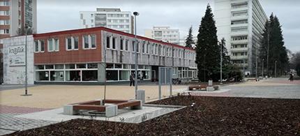 Centrum Knoflík